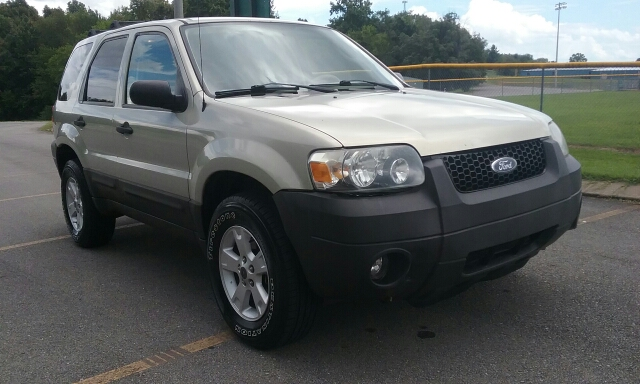 Ford Escape XLT In Greenbrier TN Brians Auto Mart - 2005 escape