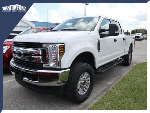 2019 Ford F-250 Super Duty for sale in Bartow, FL