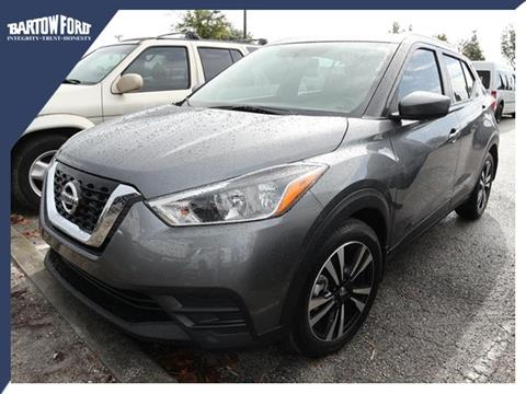 2018 Nissan Kicks for sale in Bartow, FL