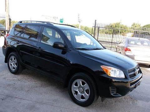 2010 Toyota RAV4 for sale at N & A Metro Motors in Dallas TX