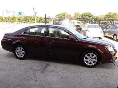 2008 Toyota Avalon for sale at N & A Metro Motors in Dallas TX
