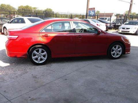 2009 Toyota Camry for sale at N & A Metro Motors in Dallas TX