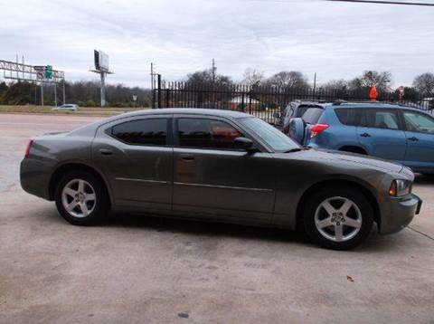 2008 Dodge Charger for sale at N & A Metro Motors in Dallas TX