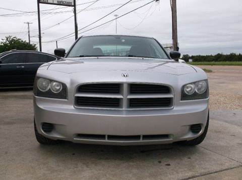 2007 Dodge Charger for sale at N & A Metro Motors in Dallas TX