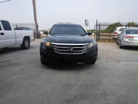 2010 Honda Accord Crosstour for sale at N & A Metro Motors in Dallas TX