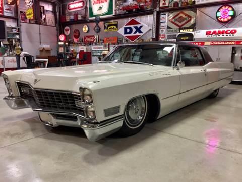 1967 Cadillac DeVille For Sale - Carsforsale.com®