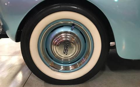 1941 Ford Super Deluxe In Treynor IA - Rock Hard Motors Inc