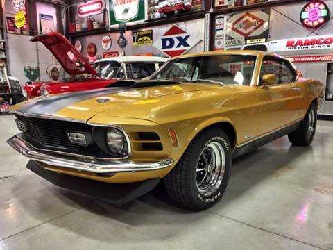 1970 ford mustang for sale in iowa carsforsale 1970 ford mustang for sale in treynor ia sciox Gallery