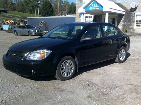 2010 Chevrolet Cobalt for sale in Mount Pleasant, PA