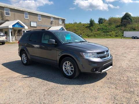 2015 Dodge Journey for sale in Mount Pleasant, PA