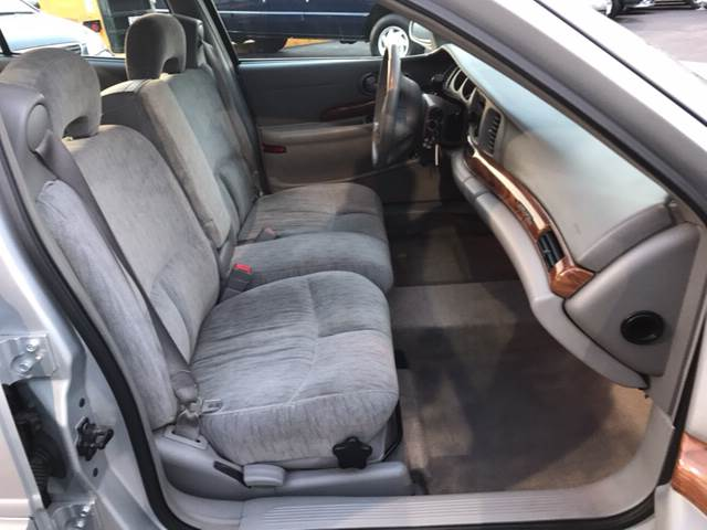 2003 Buick LeSabre Custom 4dr Sedan - West Newfield ME