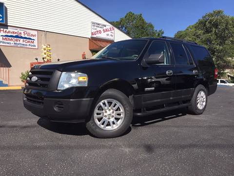 2007 Ford Expedition ...