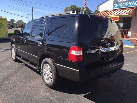2007 Ford Expedition 2007 Ford Expedition 2007 Ford Expedition