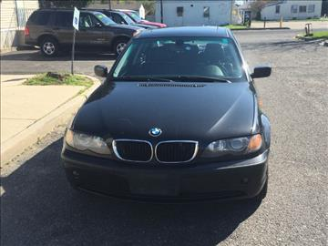 2004 BMW 3 Series for sale in Pennsville, NJ