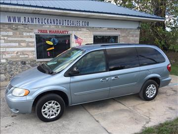 2005 Dodge Grand Caravan for sale in Longwood, FL