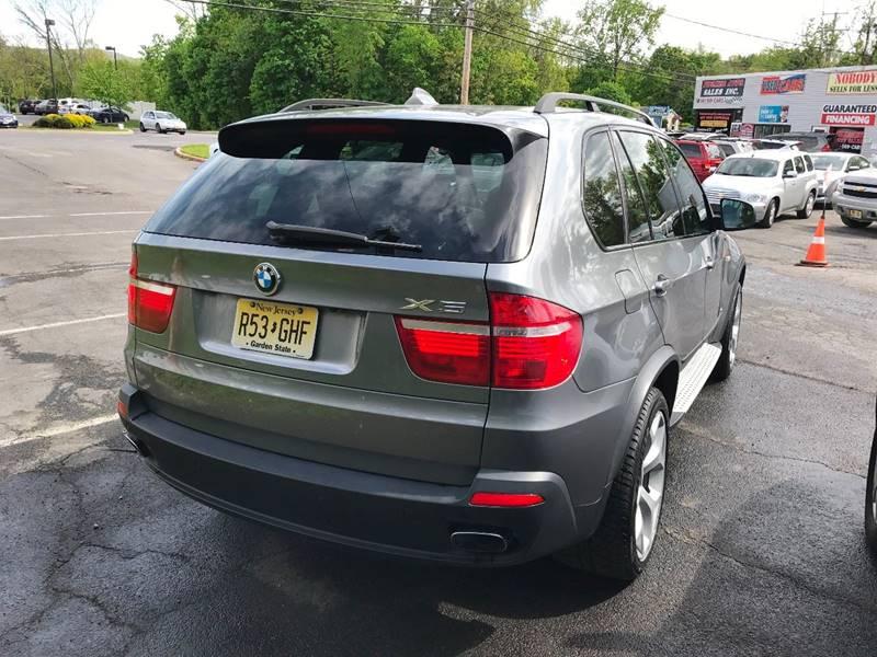 2008 BMW X5 AWD 4.8i 4dr SUV - New Windsor NY