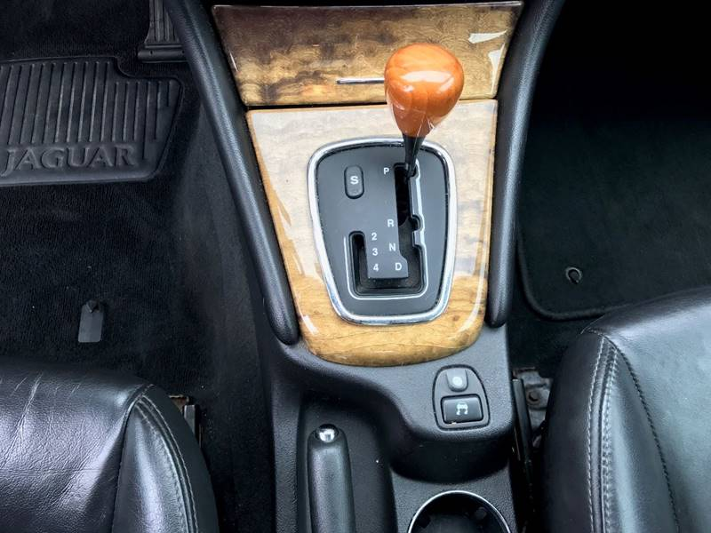 2005 Jaguar X-Type AWD 3.0L 4dr Sedan - New Windsor NY