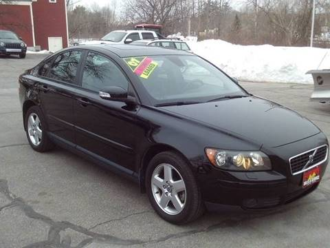 2007 Volvo S40 for sale in Norway, ME