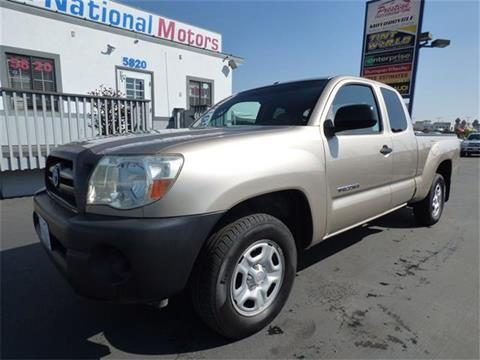 2008 Toyota Tacoma for sale in San Diego, CA