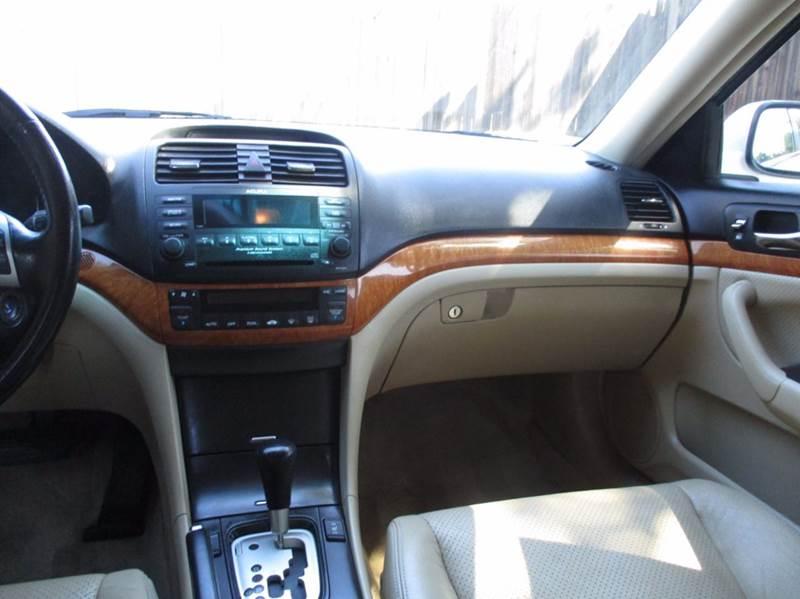 2005 Acura TSX 4dr Sedan - Fair Oaks CA