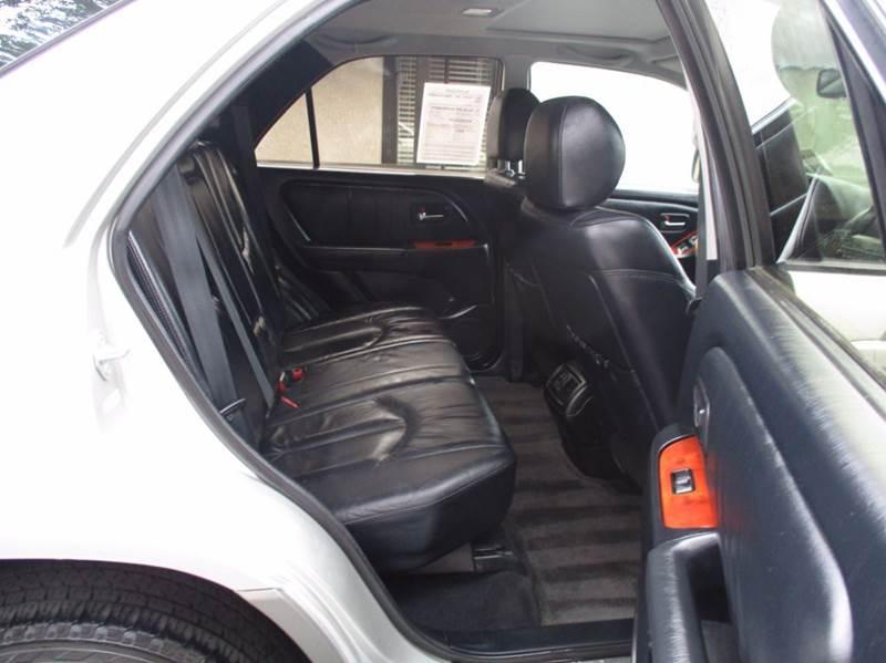 2001 Lexus RX 300 AWD 4dr SUV - Fair Oaks CA