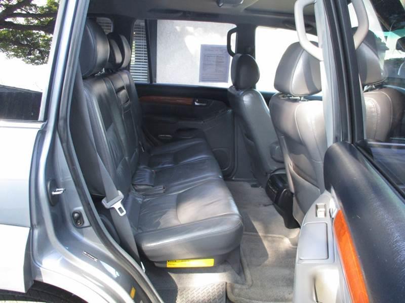 2006 Lexus GX 470 4dr SUV 4WD - Fair Oaks CA