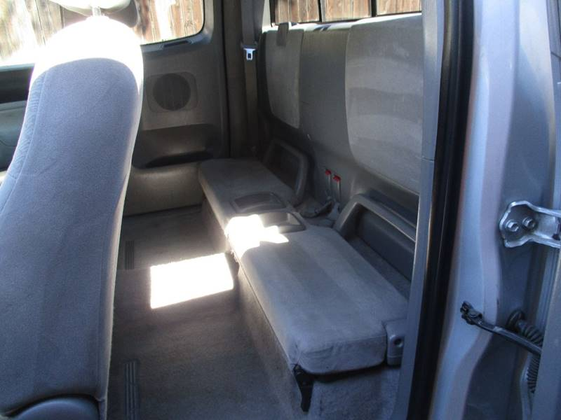 2005 Toyota Tacoma 4dr Access Cab PreRunner V6 Rwd SB - Fair Oaks CA