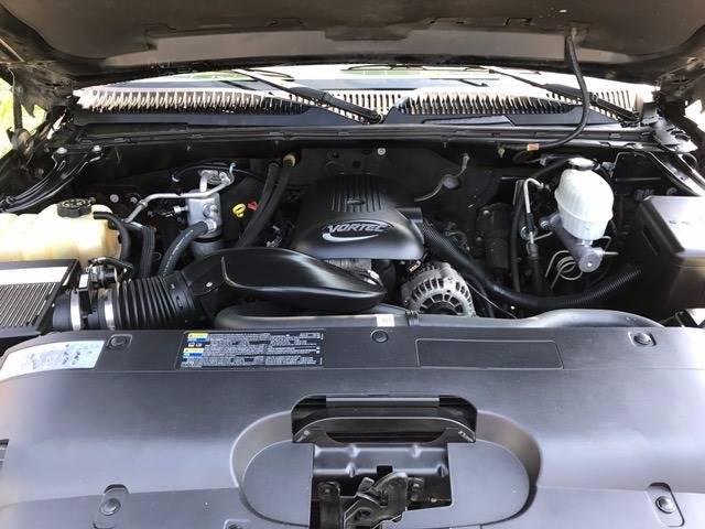 2004 Chevrolet Silverado 2500HD 4dr Crew Cab LT 4WD SB - Fair Oaks CA