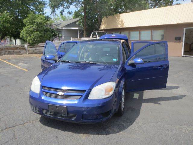 2006 Chevrolet Cobalt for sale at Pioneer Motors in Twin Falls ID