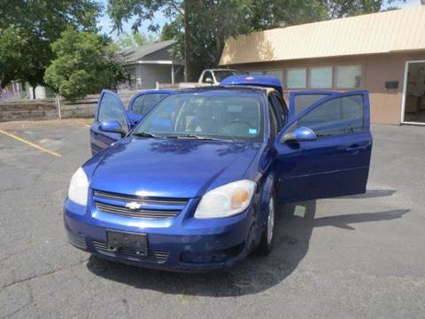 2006 Chevrolet Cobalt for sale at Pioneer Motors in Twin Falls ID