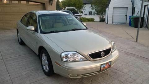 2003 Mercury Sable for sale at Pioneer Motors in Twin Falls ID