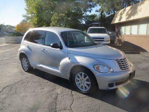 2007 Chrysler PT Cruiser for sale at Pioneer Motors in Twin Falls ID