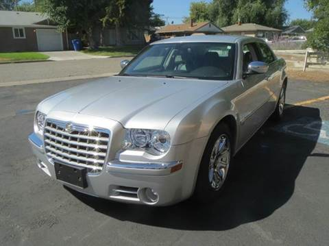 2005 Chrysler 300 for sale at Pioneer Motors in Twin Falls ID