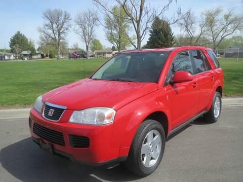 2007 Saturn Vue for sale at Pioneer Motors in Twin Falls ID