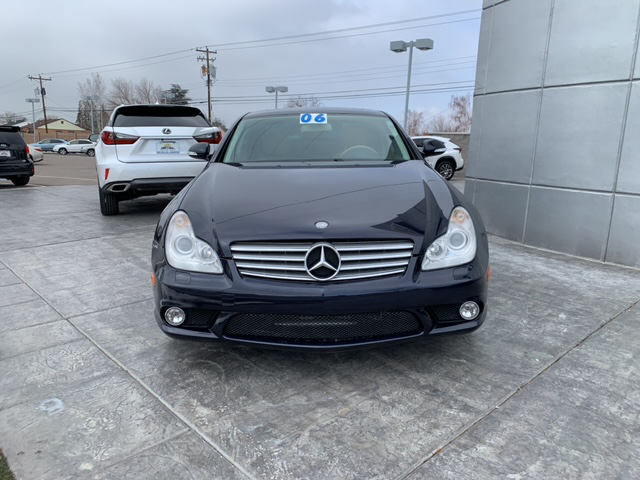2006 Mercedes-Benz CLS CLS 500 4dr Sedan - Orem UT