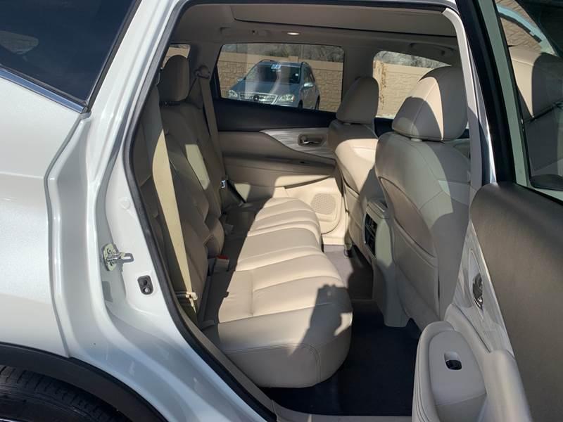 2016 Nissan Murano Platinum 4dr SUV - Orem UT