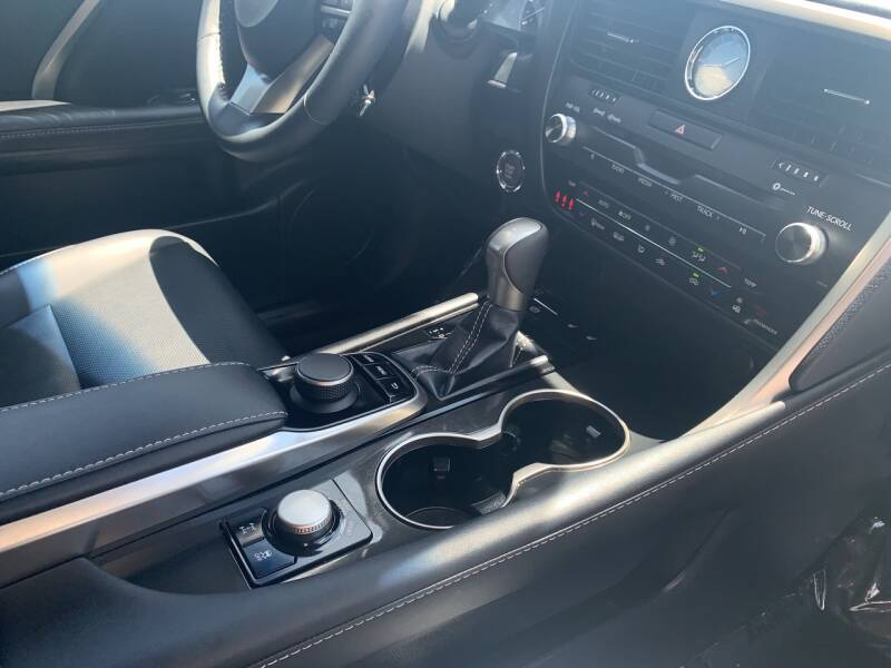 2017 Lexus RX 350 AWD 4dr SUV - Orem UT