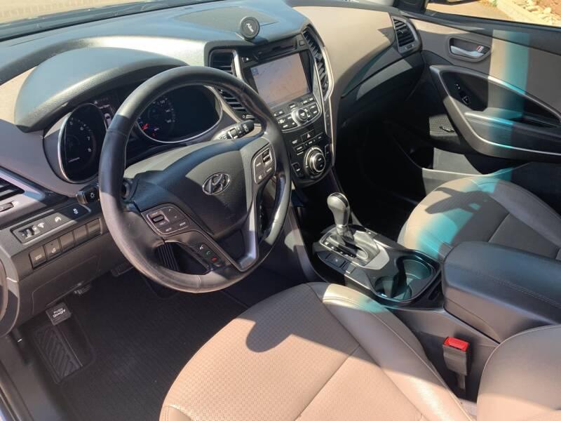 2013 Hyundai Santa Fe Sport 2.0T 4dr SUV - Orem UT