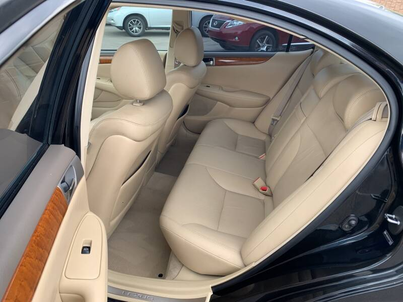 2006 Lexus ES 330 4dr Sedan - Orem UT