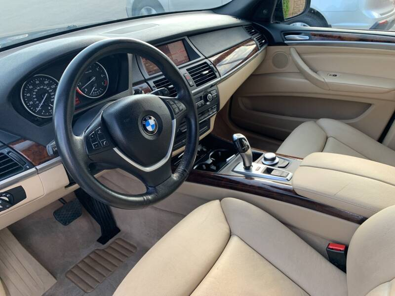 2008 BMW X5 AWD 4.8i 4dr SUV - Orem UT