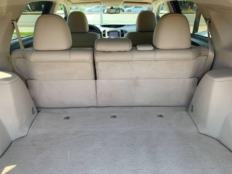 2011 Toyota Venza AWD V6 4dr Crossover - Orem UT