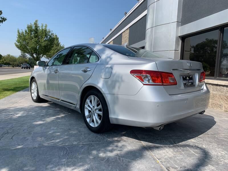 2011 Lexus ES 350 4dr Sedan - Orem UT