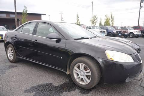 2006 Pontiac G6 for sale in Boise, ID