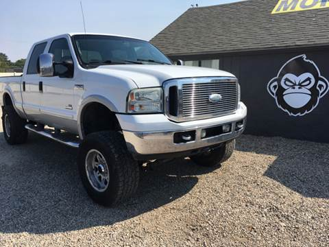 2006 Ford F-250 Super Duty for sale in Boise, ID