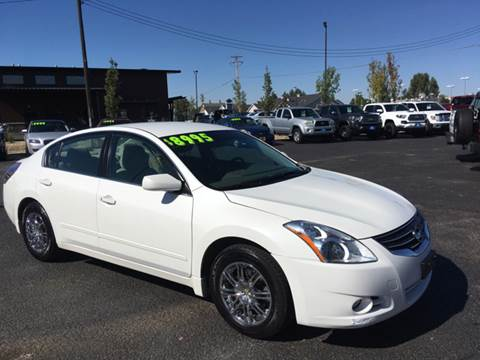 2012 Nissan Altima for sale in Boise, ID