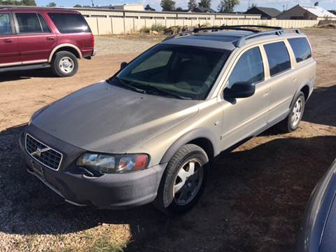 2001 Volvo V70 for sale in Boise, ID