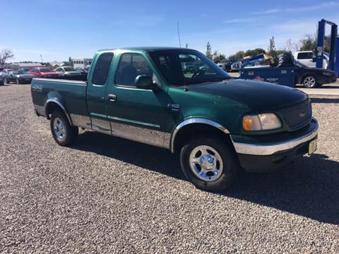 1999 Ford F-150 for sale in Boise, ID