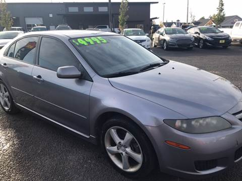 2008 Mazda MAZDA6 for sale in Boise, ID