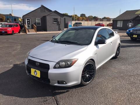 2009 Scion tC for sale in Boise, ID
