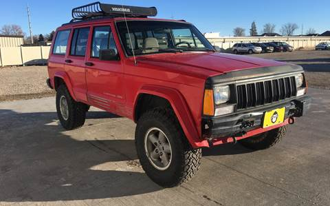 1996 Jeep Cherokee for sale in Boise, ID
